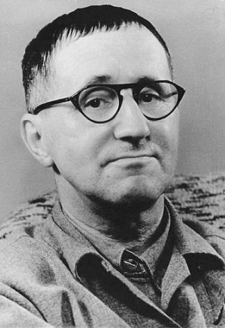 Bertolt Brecht - Bertolt-Brecht
